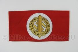 Armband SA - luxe uitvoering