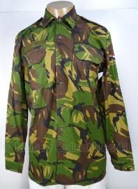 KL Overhemd GVT woodland - lange mouw -  ONGEBRUIKT - woodland - origineel