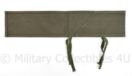 Defensie toolroll voor gereedschap - ongebruikt - 30 x 13 cm - origineel