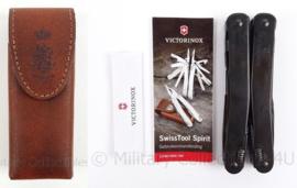 Nederlandse leger Victorinox multitool - Top kwaliteit - nieuw in verpakking - Zeldzaam - origineel