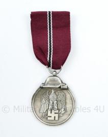 WO2 Duitse Ostmedaille Winterschlacht im Osten 1941/1942