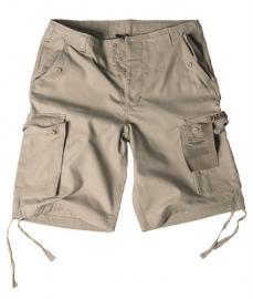 PARATROOPER SHORs prewash korte broek - khaki