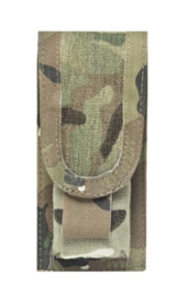 Warrior Assault Systems MOLLE Utility Tool Pouch Multicam voor mes of Multitool - Nieuw