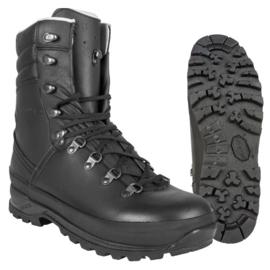 LOWA laarzen Mega Camp Boot Black - maat 43,5 = 275M - NIEUW