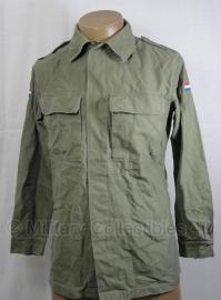 M78 KL NATO uniform jasje - oud model diensttijd vlaggetjespak - 92, 96, 100 of 104 - origineel