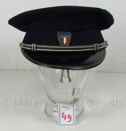 Franse Politie Pet - art. 49