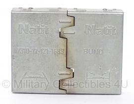 Bundeswehr NATIT brander - gebruikt - origineel