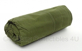 Grondzeil voor US Small Wall tent - ground sheet Small Wall - inclusief opbergtas