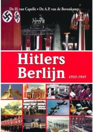 Boek Hitlers Berlijn - Dr. H. van Capelle