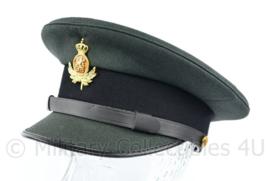 Defensie DT2000 onderofficier pet 2007 - Hassing - maat 57 - NIEUW - origineel