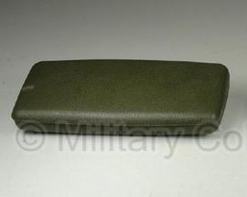 Bundeswehr Brillen etui  - 16,2 x 5,8 x 3 cm. - origineel leger