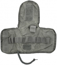 US Army Improved first aid kit - inleg voor in de ACU camo first aid tas -  origineel