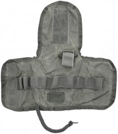 US Army Improved first aid kit - inleg voor in de ACU camo first aid tas -  origineel