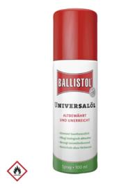 Ballistol onderhoudsolie spuitbus, 100 ml