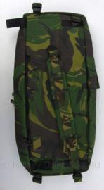 KL woodland veldtas richtkijker + toebehoren - gekoppelde zijtas voor aan rugzak - origineel