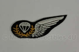 WW2 RAF Parachute Jump Instructors wing