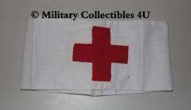 Rode kruis armband algemeen