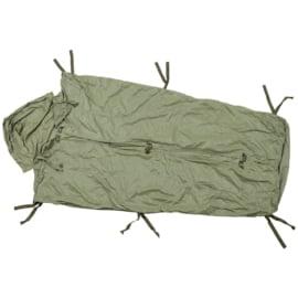 KL Korps Mariniers en Britse leger Arctische slaapzak lakenzak Sleeping bag liner - origineel