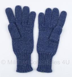 Luftwaffe wollen handschoenen - maat Large
