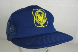Coss County Police Department Baseball cap - Art. 547 - origineel