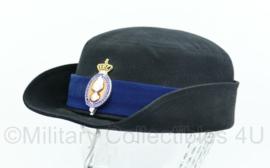 Kmar Marechaussee dames DT hoed - huidig model - maat 57 - origineel