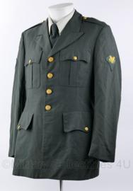 US Army Vietnam oorlog 1969 gedateerde Class A jacket  Specialist SPC 1st Field Force Vietnam  - Size 40R -  origineel