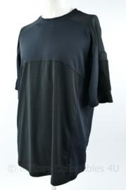 Condor Outdoor Short Sleeve Combat Shirt BLACK  RN 144081 - maar Medium - origineel