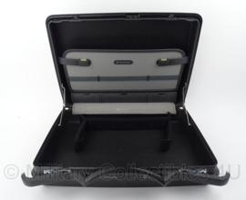 hardcase koffer -  Samsonite  -  zwart