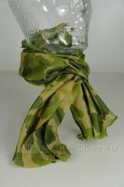 US WO2 para sjaal  - originele parachute stof