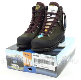 Meindl schoenen - NIEUW in doos - Makalu pro 3000 MFS - maat 11,5 = maat 46 = 295M
