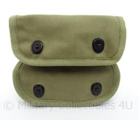 Grenade Carrier - 2 pocket