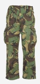 Britse DPM Trousers Combat (winter versie) - Size 1 = maat 7075/6575 - ongedragen - origineel