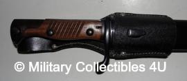 Koppelschuh Gewehr 98 G98 bajonet