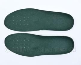 KL sokken, veters & zolen