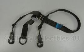 Spanband - origineel Britse leger 65 cm. - origineel