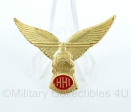 Nederlandse Defensie insigne HHI - Helicopter Handling Instructor  - origineel