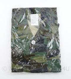Korps Mariniers Eritrea Missie Jungle Woodland jas - nieuw in de verpakking - Medium Regular - origineel