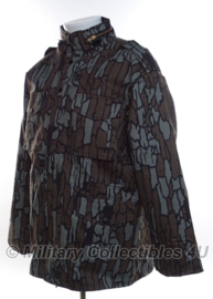 Trebark hunting parka - uitknoopbare voering - Maat L  - origineel