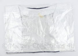 Koninklijke Marine Baaienhemd kraag - 29 x 40 cm - maat 2 - NIEUW - origineel