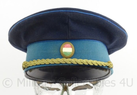 Hongaarse leger pet - maat 56 - origineel
