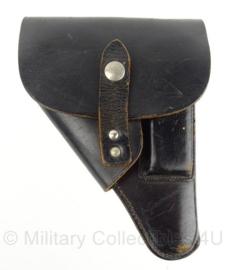 Frans holster gemaakt door systeme rocos  -  zwart  -  origineel