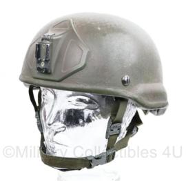 Defensie en Korps Mariniers Armorsouce AS200 helm - maat M/L - origineel