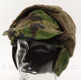 Korps Mariniers KM Koninklijke Marine winter pet - maat Large - origineel