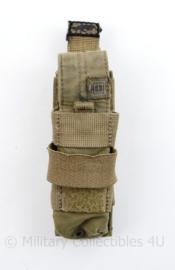 Defensie en Korps Mariniers 5.11 Magazin Pouch Molle Glock 17 magazijn, zakmes of multitool - 17 x 5 x 4 cm - origineel