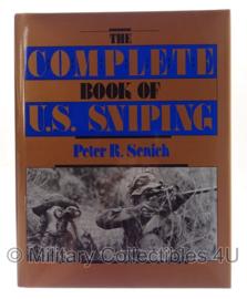 Boek The Complete Book of US Sniping - origineel