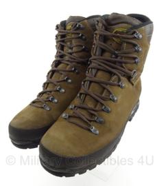 Meindl schoenen burgermodel - zeer licht gedragen - maat 12,5 = 48 - origineel