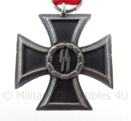 IJzeren kruis 2e klasse EK2 1939 model - Waffen SS uitvoering