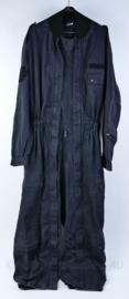 BBE Bijzondere bijstandseenheid overall zwart - vorig model  - maat XL - origineel