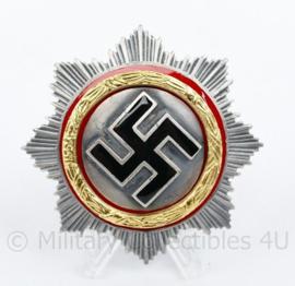 Duits Kruis in goud metaal 1941
