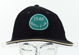 ISAF baseball cap - origineel